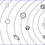 Solar System Planets Coloring Beautiful Image Printable Solar System Coloring Pages For Kids