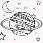 Solar System Planets Coloring Beautiful Photos Free Coloring Pages Printable To Color Kids