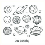 Solar System Planets Coloring Beautiful Photos Planet Coloring Sheets Planet Coloring Page Planet