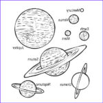 Solar System Planets Coloring Elegant Gallery Where To Find Solar System Coloring Pages