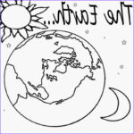 Solar System Planets Coloring Luxury Image Free Coloring Pages Printable To Color Kids