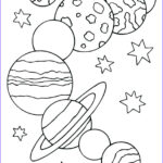 Solar System Planets Coloring New Collection Free Printable Solar System Coloring Pages For Kids