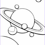 Solar System Planets Coloring Unique Photos Free Printable Solar System Coloring Pages For Kids