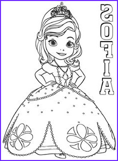 Sophia the First Coloring Book New Image Minecraft Cute Girl Coloring Page