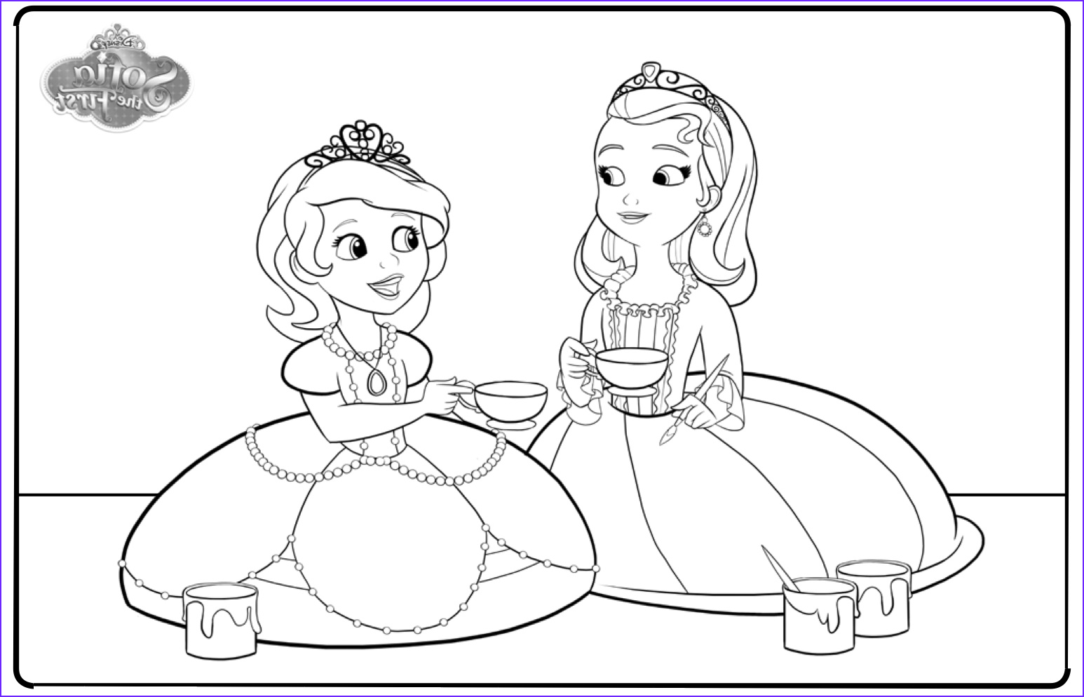 coloring pages 8655