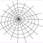 Spider Coloring Cool Gallery Free Printable Spider Web Coloring Pages For Kids