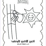 Spider Coloring Cool Photos Free Printable Spider Coloring Pages For Kids