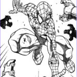 Spider Coloring Luxury Photos Free Printable Spiderman Coloring Pages For Kids