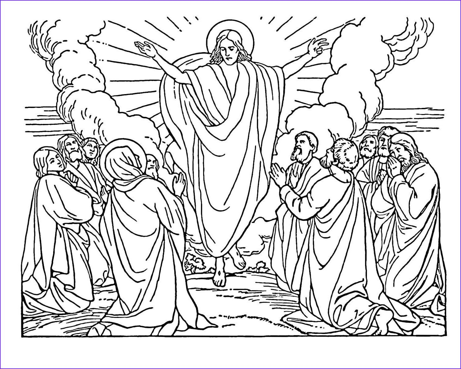 Spiritual Coloring Pages Unique Photos Free Printable Bible Coloring Pages for Kids