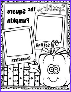 Spookley the Square Pumpkin Coloring Pages Beautiful Photos Halloween Printable