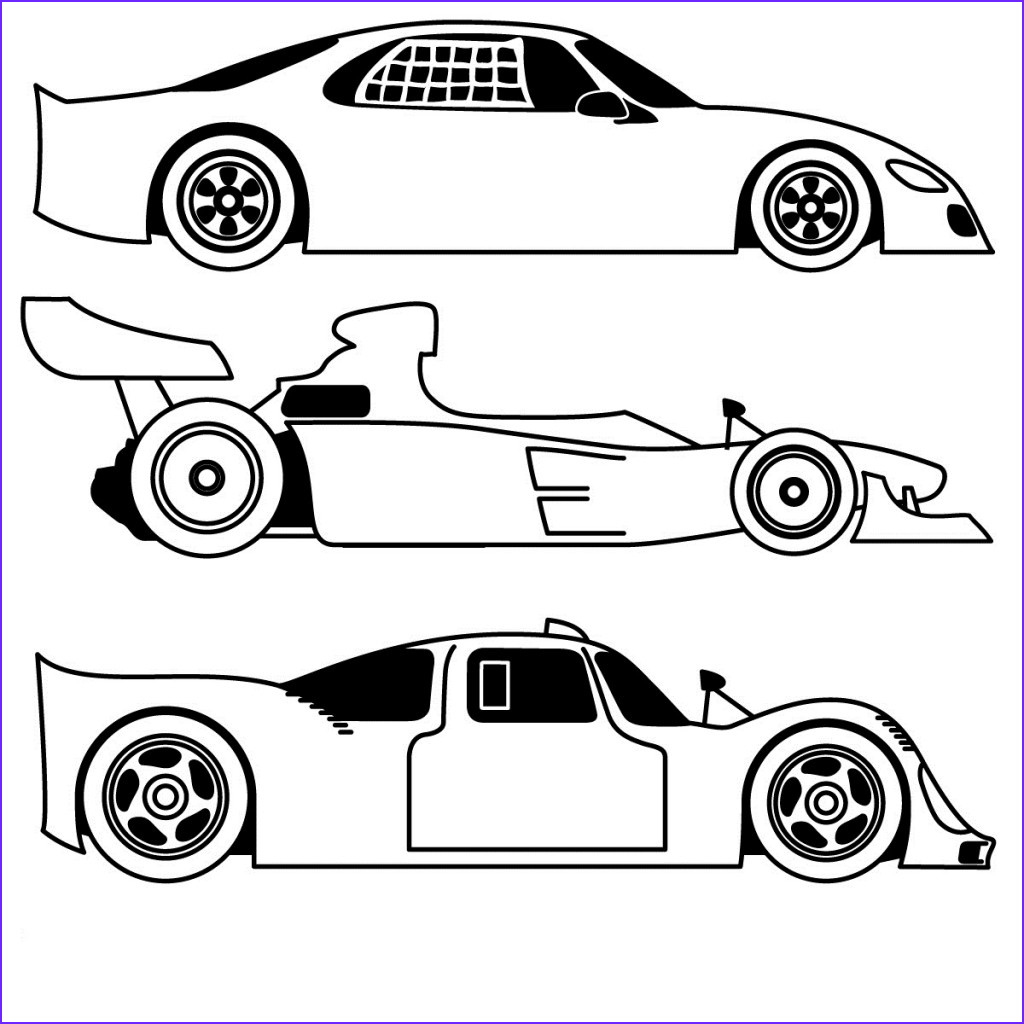 Sports Car Coloring Pages Awesome Photos Free Printable Sports Coloring Pages for Kids