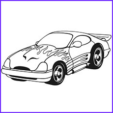 Sports Car Coloring Pages Beautiful Collection top 20 Free Printable Sports Car Coloring Pages Line