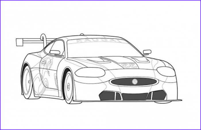 Sports Car Coloring Pages Elegant Image Free Printable Sports Coloring Pages for Kids