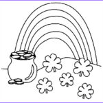 St Patrick Day Coloring Pages Awesome Photography Saint Patrick Drawing At Getdrawings
