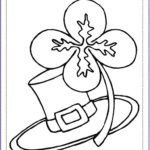 St Patrick Day Coloring Pages Beautiful Collection 271 Free Printable St Patrick S Day Coloring Pages