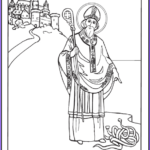 St Patrick Day Coloring Pages Beautiful Photos 4 St Patrick S Day Coloring Pages Short Irish Blessings