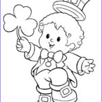St Patrick Day Coloring Pages Best Of Image St Patrick's Day – Color Pages Coloring Pages For Kids