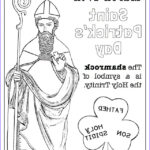 St Patrick Day Coloring Pages Cool Stock 76 Best Images About Saint Patrick S Day On Pinterest