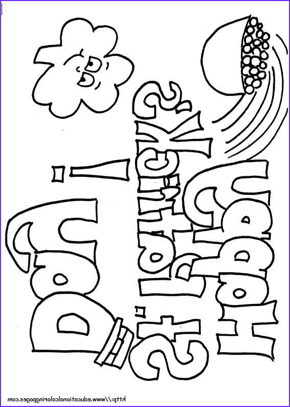 St Patrick Day Coloring Pages Elegant Photography St Patrick S Day Coloring Educational Fun Kids Coloring