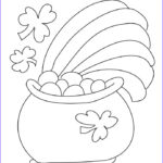 St Patrick Day Coloring Pages Luxury Photos 271 Free Printable St Patrick S Day Coloring Pages