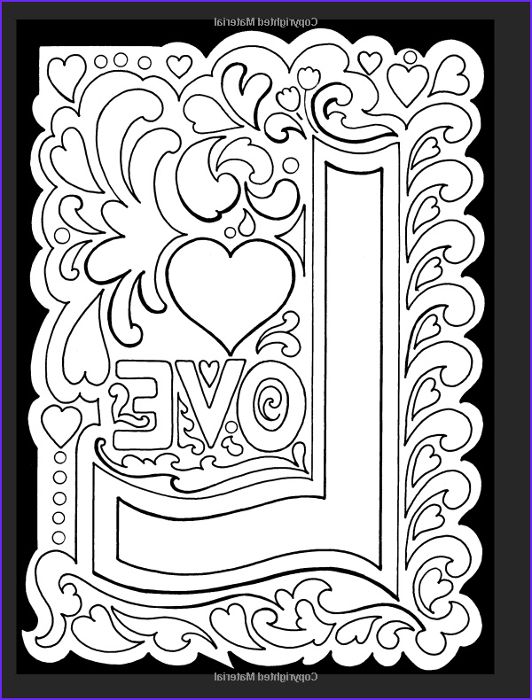 Stained Glass Coloring Pages for Adults Awesome Photography 39 Stained Glass Coloring Pages for Adults Difficult Two