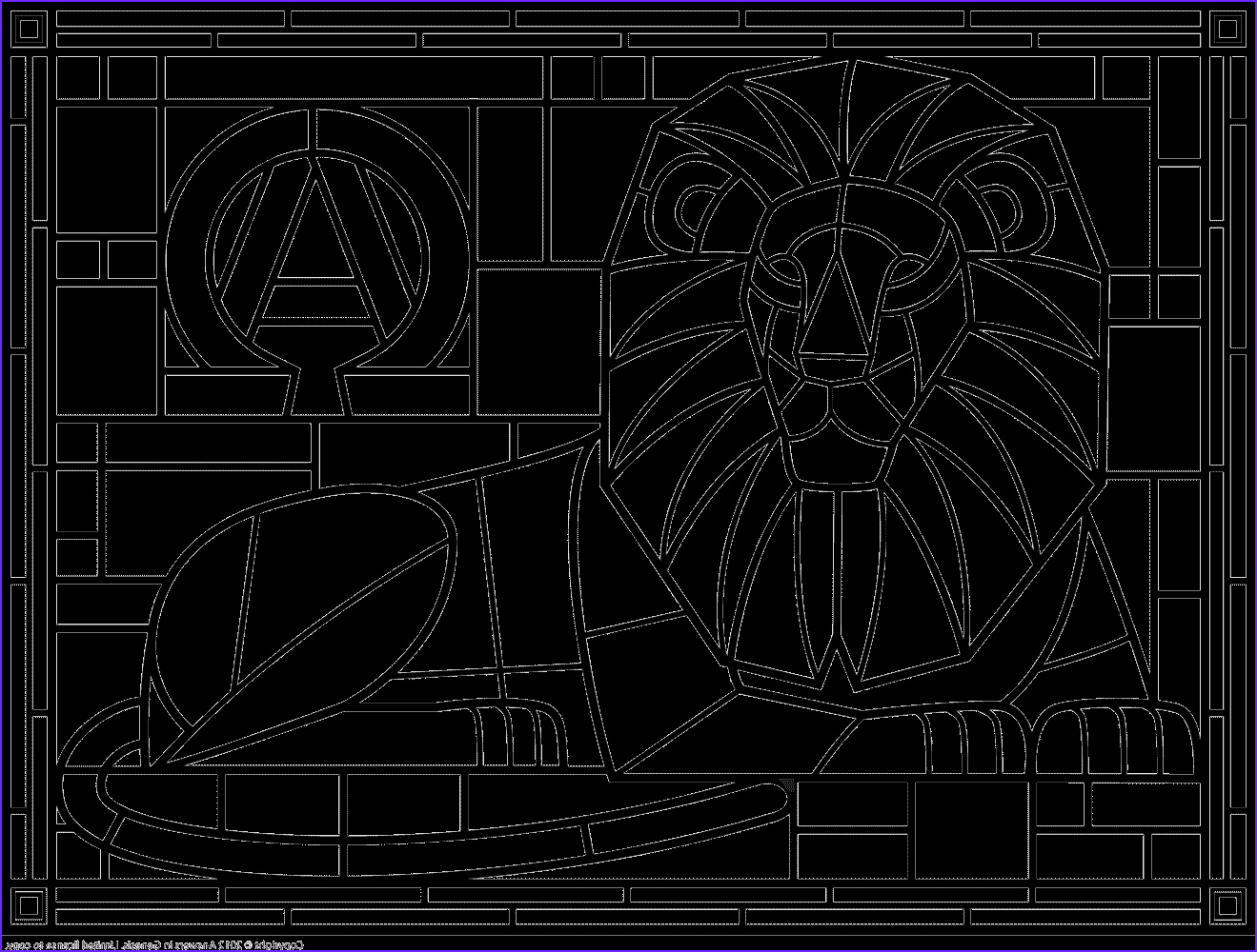 Stained Glass Coloring Pages for Adults Unique Stock Church Window Coloring Pages Coloring Home