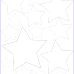 Star Coloring Page Awesome Images Free Printable Star Coloring Pages For Kids