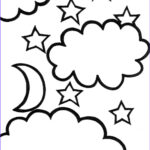 Star Coloring Page Beautiful Image Star Coloring Pages