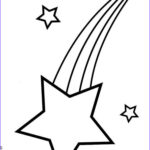 Star Coloring Page Cool Photography Free Printable Star Coloring Pages
