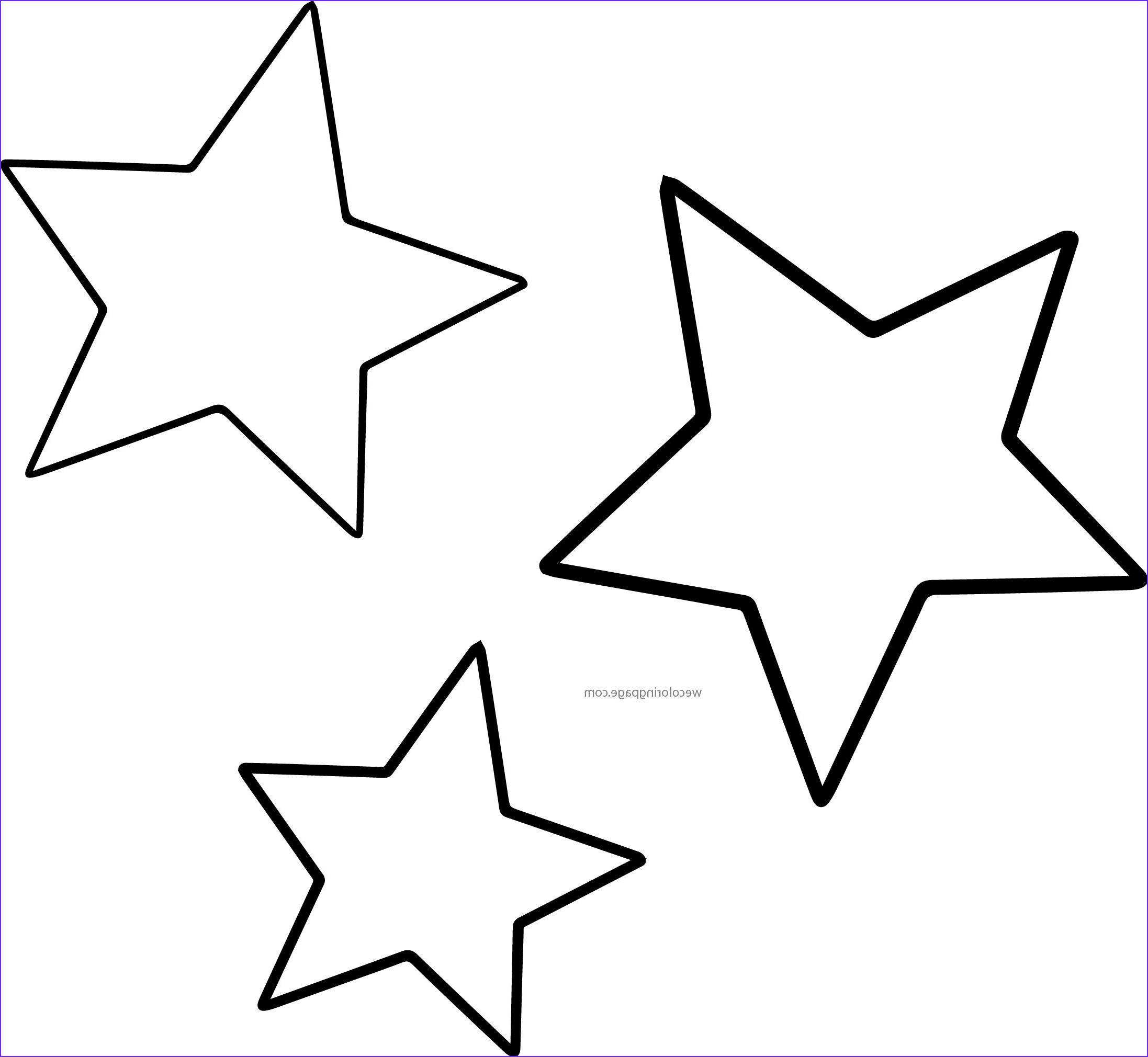 Star Coloring Page Inspirational Stock Shooting Star Outline