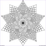 Star Coloring Page Unique Stock Free Coloring Pages For Adults Letscoloringpages