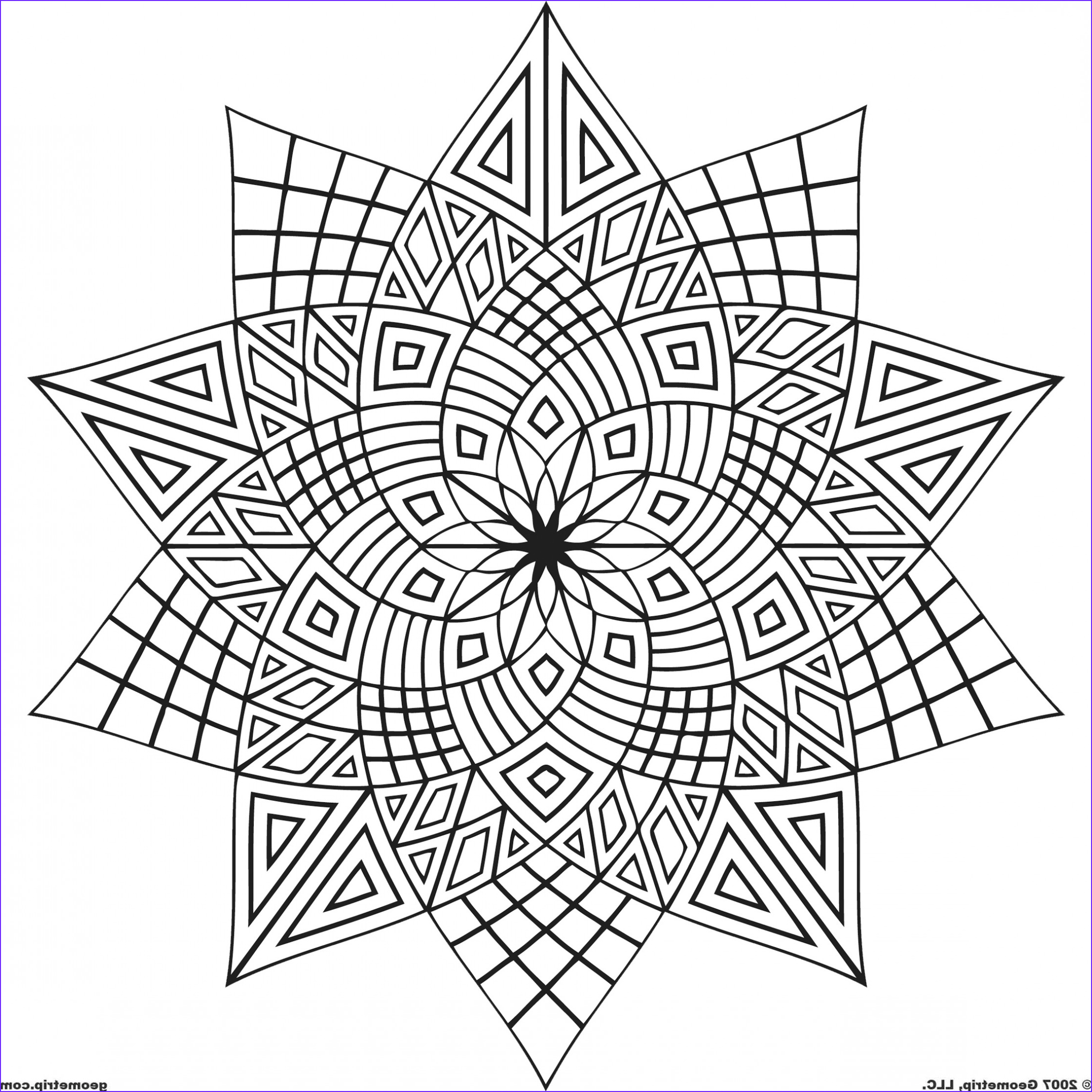 free coloring pages for adults letscoloringpages star printable coloring pages
