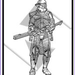 Star Wars Adult Coloring Book Awesome Photos Star Wars Coloring Pages Stormtrooper Printable Adult