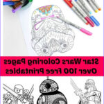 Star Wars Adult Coloring Book Cool Photos Printable Coloring Pages For Adults 15 Free Designs