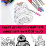 Star Wars Adult Coloring Book Elegant Photos 100 Free Printable Star Wars Coloring Pages For Adults