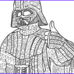 Star Wars Adult Coloring Book Inspirational Images Star Wars Coloring