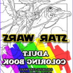 Star Wars Adult Coloring Book Inspirational Photos Star Wars Adult Coloring Book Coloring Star Wars Special
