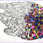 Star Wars Adult Coloring Book New Stock 8 Creative Toys For 8 Year Olds No Electronics