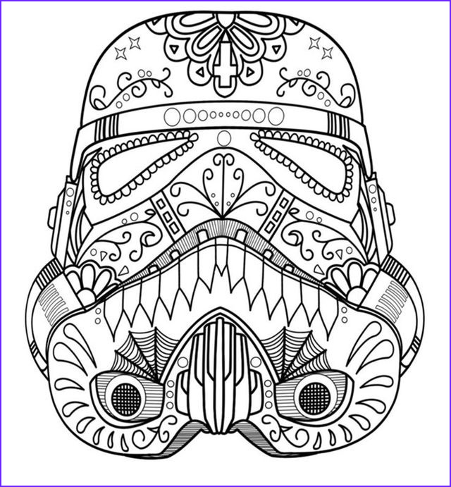 Star Wars Adult Coloring Pages Awesome Images 20 Free Adult Colouring Pages the organised Housewife