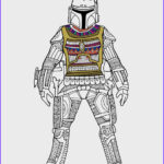 Star Wars Adult Coloring Pages Elegant Photos Star Wars Coloring Pages Boba Fett Printable Adult Coloring