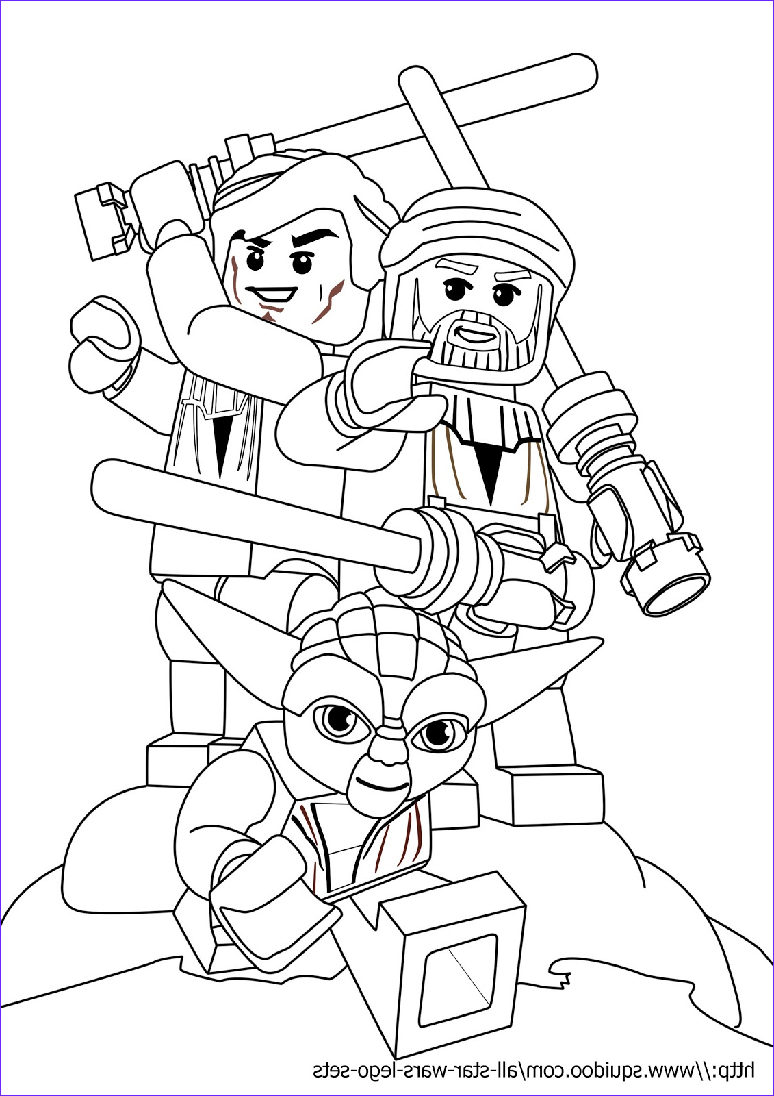 Star Wars Characters Coloring Pages Best Of Photos Lego Star Wars Luke Skywalker Coloring Page Free Printable