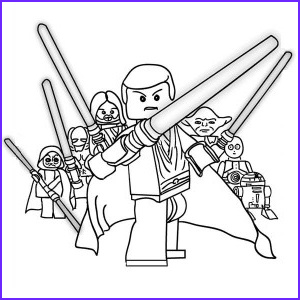 Star Wars Characters Coloring Pages Luxury Stock Star Wars Characters Drawing at Getdrawings