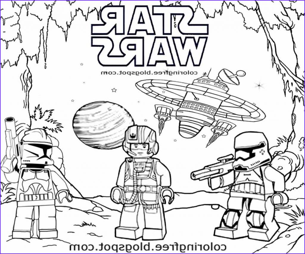 Star Wars Coloring Posters New Images Awesome Inspiration Ideas Lego Starwars Coloring Pages