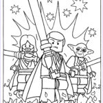 Star Wars Free Coloring Pages Luxury Collection Lego Color Pages On Pinterest