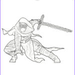 Star Wars The Force Awakens Coloring Pages Beautiful Gallery The Force Awakens