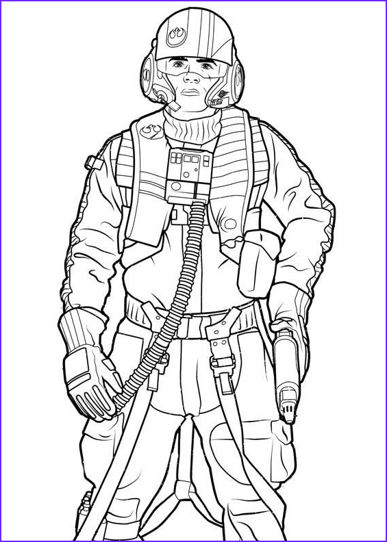 Star Wars the force Awakens Coloring Pages Inspirational Photos Kids N Fun