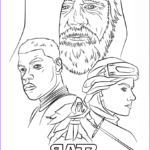 Star Wars The Force Awakens Coloring Pages Inspirational Stock The Force Awakens Poster Coloring Page