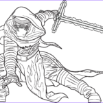 Star Wars The Force Awakens Coloring Pages Luxury Photos Polkadots On Parade Star Wars The Force Awakens Coloring
