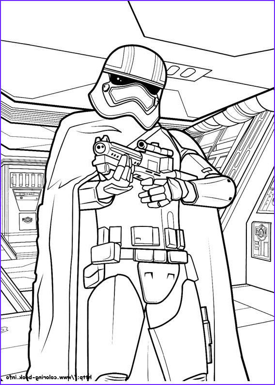 Star Wars the force Awakens Coloring Pages Luxury Photos Star Wars the force Awakens Coloring Picture