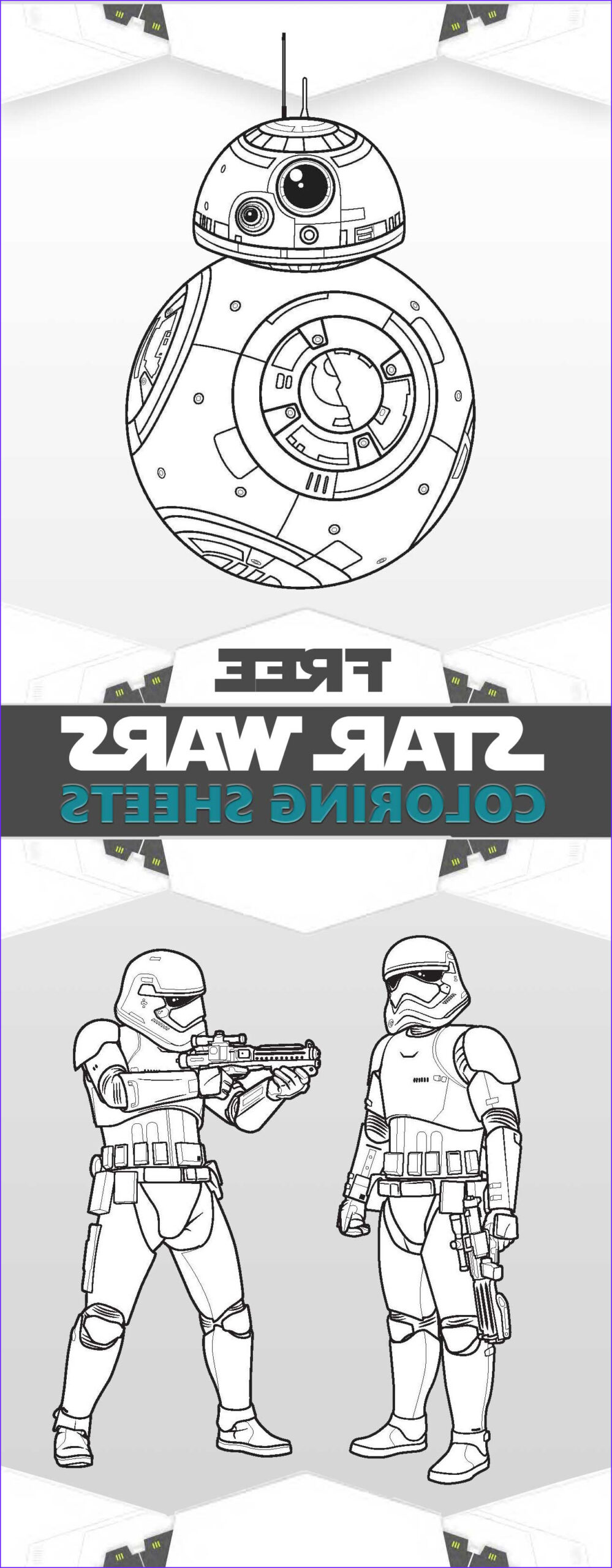 Star Wars the force Awakens Coloring Pages Unique Collection Star Wars Coloring Pages the force Awakens Coloring Pages